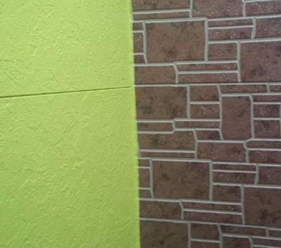 新座市堀之内の外壁塗装