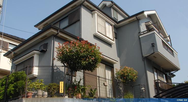 事例③ 一戸建住宅